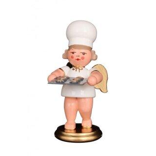 Christian Ulbricht Bäckerengel mit Kuchenblech