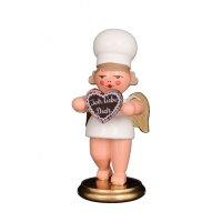 Christian Ulbricht baker angel with heart