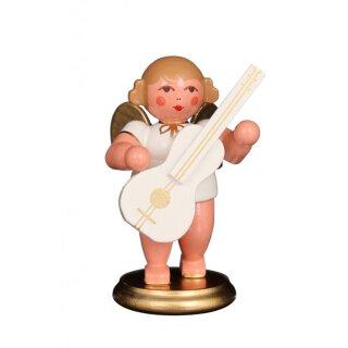 Christian Ulbricht music angel with guitar