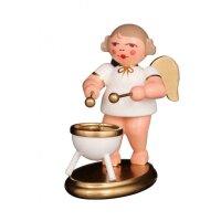 Christian Ulbricht music angel with timpani