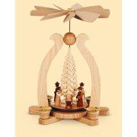 Müller Bogenpyramide Christi Geburt