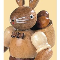 Müller rabbit man small