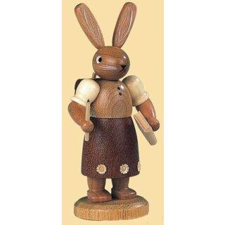 Müller rabbit schoolgirl small