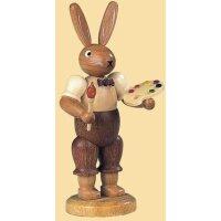 Müller rabbit painter small
