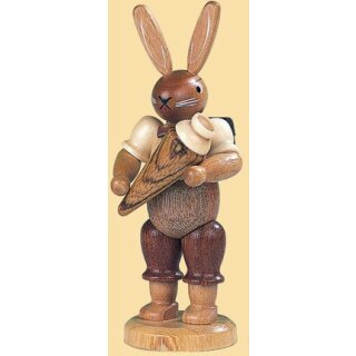 Müller rabbit school beginner boy small