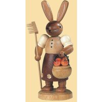 Müller rabbit gardener small