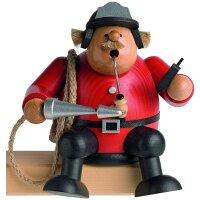 KWO Smoker edges stools firefighter