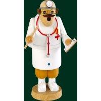 Richard Gläser Smoker doctor