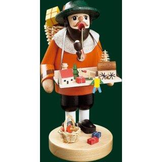 Richard Gläser Smoker toys dealer