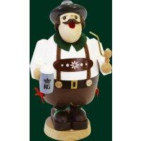 Richard Gläser Smoker beer Bavarian