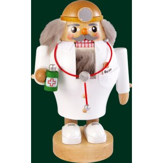 Richard Glässer nutcracker doctor