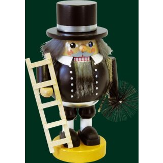 Richard Glässer nutcracker chimney sweeper