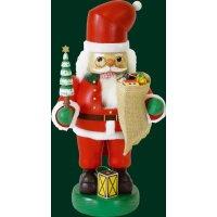 Richard Glässer nutcracker Santa Claus