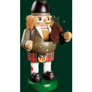 Richard Glässer nutcracker scot