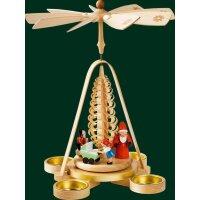 Richard Glässer pyramid gifts giving