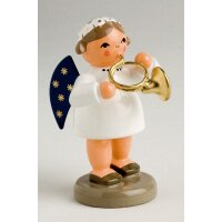 KWO angel with french horn