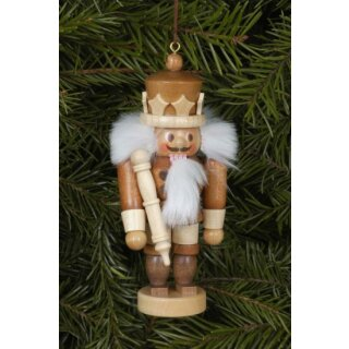 Christian Ulbricht tree decoration nutcracker king nature
