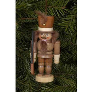 Christian Ulbricht tree decoration nutcracker soldier nature