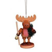 Christian Ulbricht tree decoration moose nature
