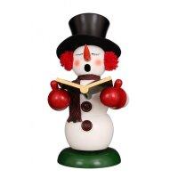 Christian Ulbricht smoker snowman singer