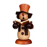 Christian Ulbricht smoker snowman singer nature