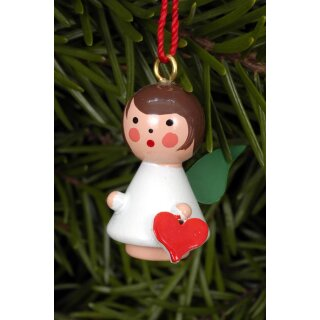 Christian Ulbricht tree decoration mini angel