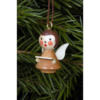 Christian Ulbricht tree decoration mini angel nature
