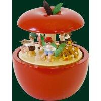 Music box apple kids concert