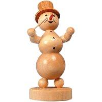 Wagner snowman musician director