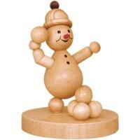 Wagner snowman junior snowball thrower