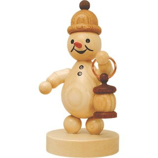 Wagner snowman junior with lantern