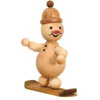 Wagner snowman junior snowboarder