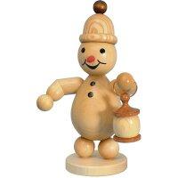 Wagner snowman junior with lantern