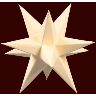 Saico Marienberg advensts star 3 parts creme