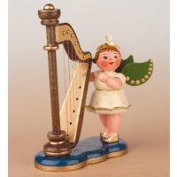 Hubrig Engel mit Harfe