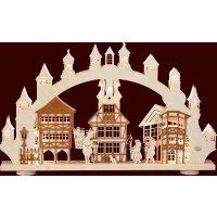 Saico 3-D Lichterbogen Altstadt