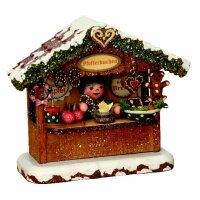 Hubrig Winterhäuser Pfefferkuchenhäusel