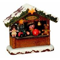 Hubrig winter houses gift shop