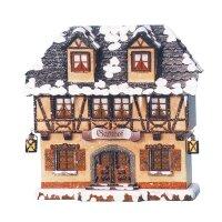 Hubrig Winterhäuser Gasthof