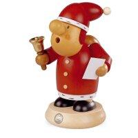 Müller Smoker Santa Claus