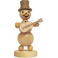 Wagner snowman guitar player