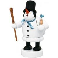 KWO Smoker snowman