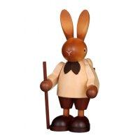 Christian Ulbricht rabbit nature